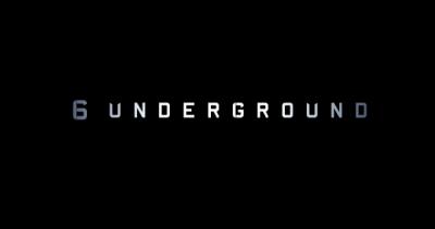 "SCUBAJET featured in latest Michael Bay movie ""6 Underground"""