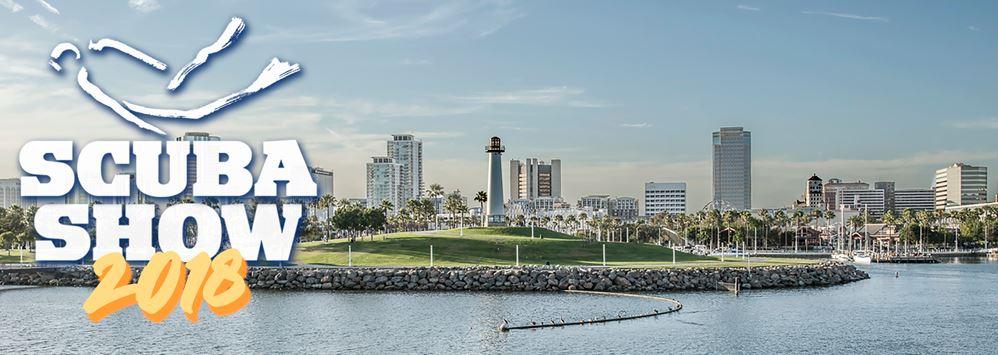 Scuba Show Long Beach, 2018
